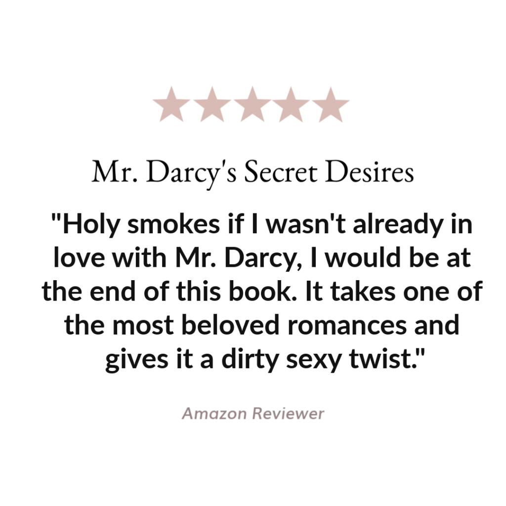 Secret Desires Review