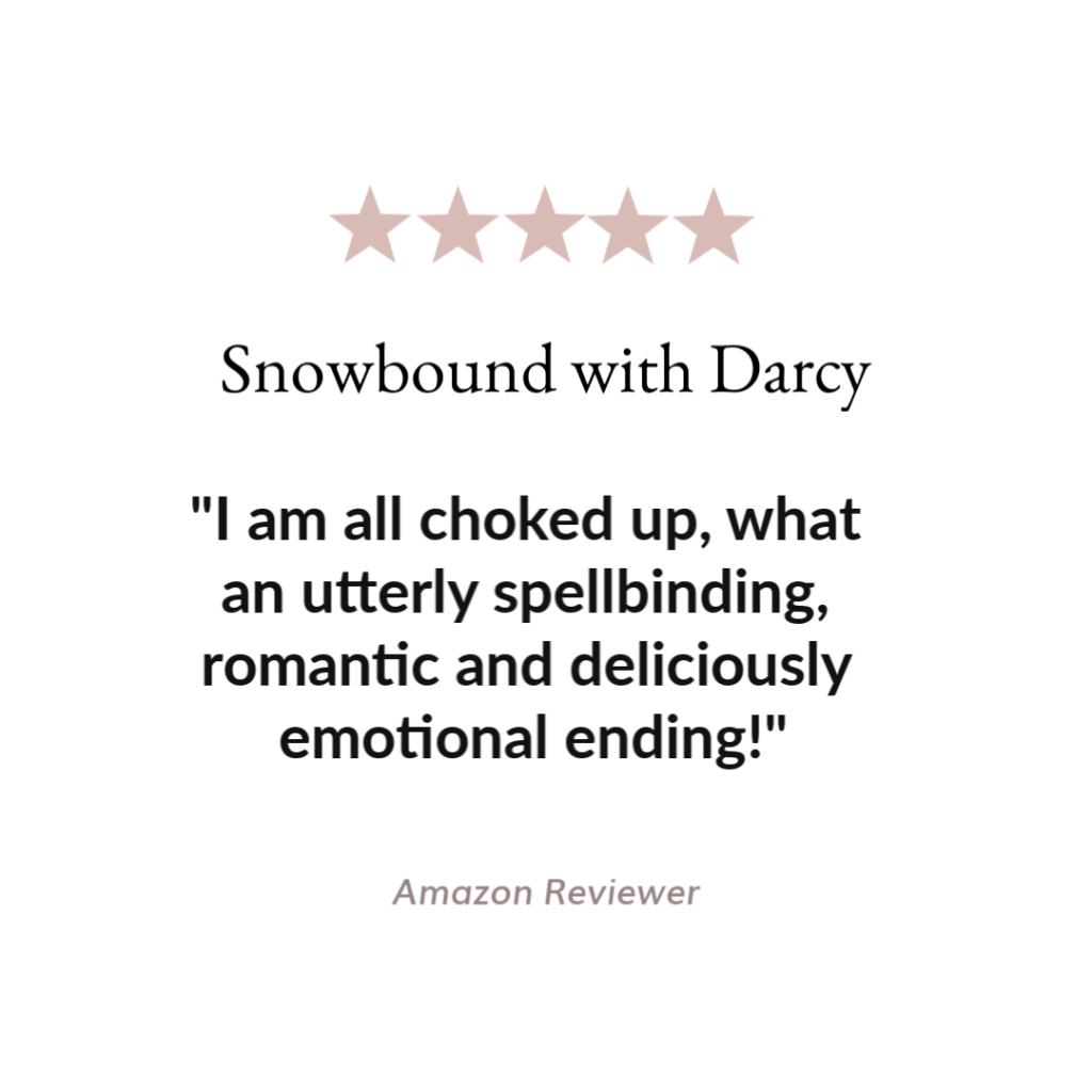 Snowbound Review copy
